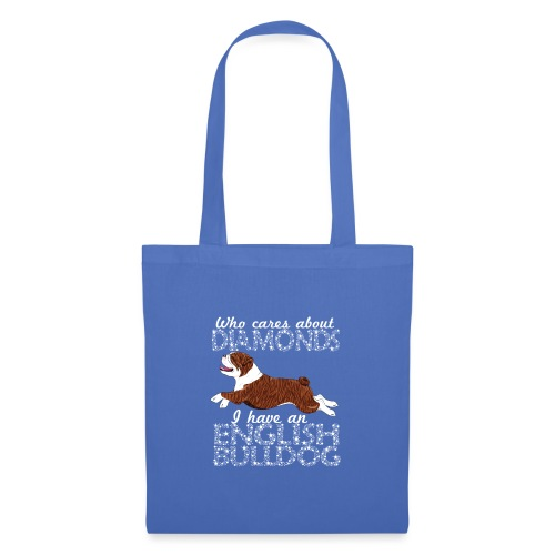 ebdiamonds5 - Tote Bag