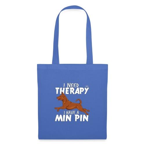 minpintherapy - Kangaskassi