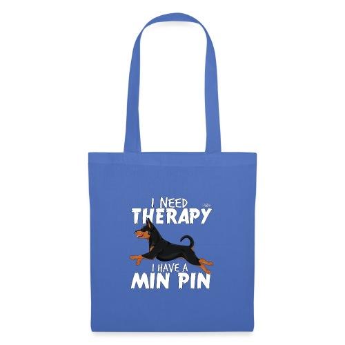 minpintherapy2 - Kangaskassi