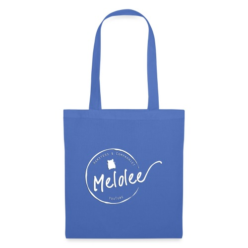 Melolee - Hamsters & Compagnie! Officiel - Sac en tissu