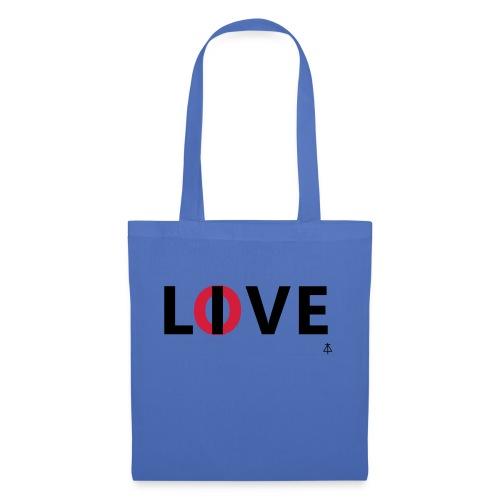 Love live - Tas van stof