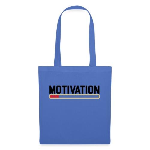 Keine Motivation - Stoffbeutel