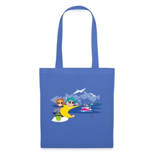 Dousig au Guilvinec - Tote Bag