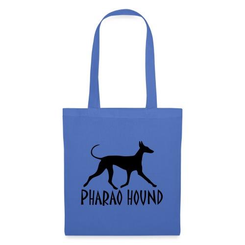 Pharao Hound - Stoffbeutel