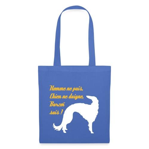 barzoi maxime2 - Tote Bag