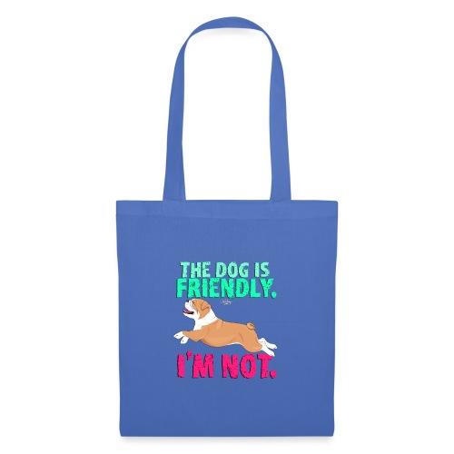 ebfriendly6 - Tote Bag