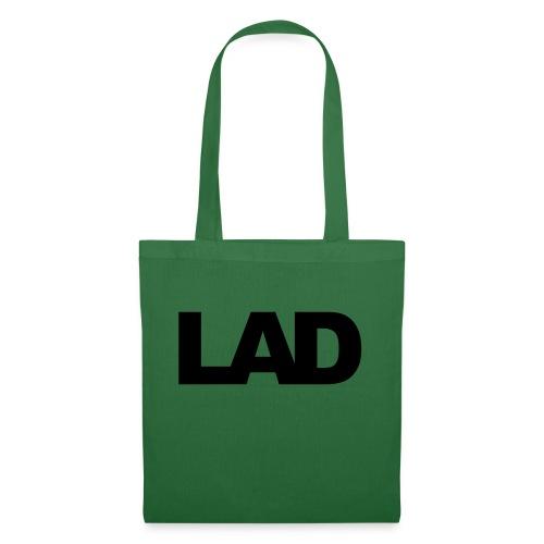 lad - Tote Bag