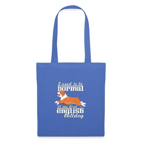 ebnormal - Tote Bag