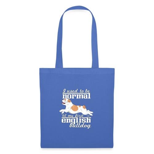 ebnormal4 - Tote Bag