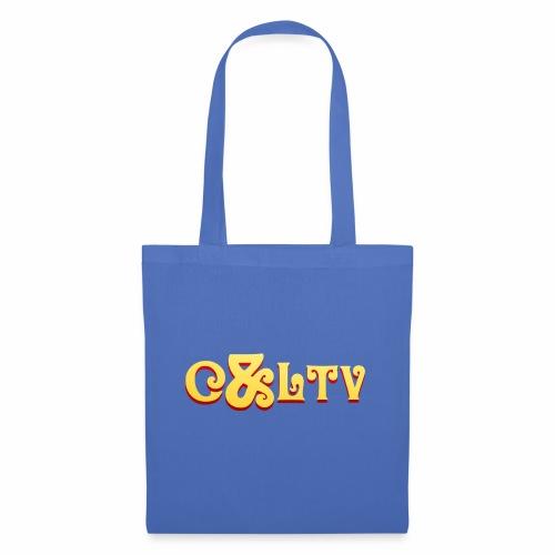 C LTV Logo 2016 png - Tote Bag