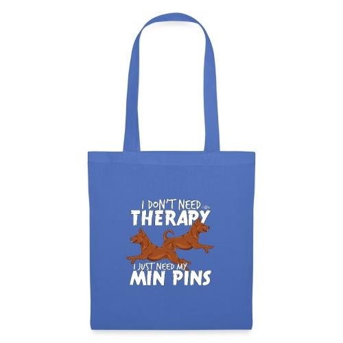 minpinstherapy - Kangaskassi