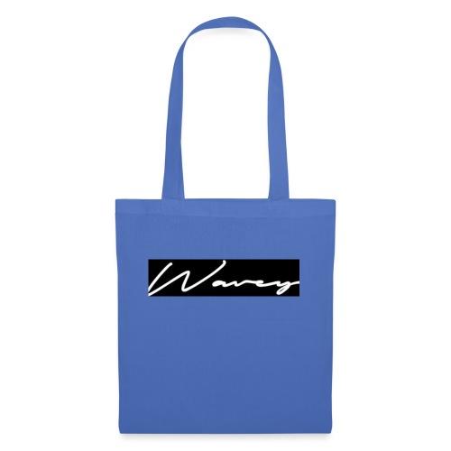 wavey j - Tote Bag