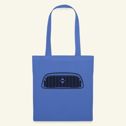 Calandre 4L première génération - Tote Bag