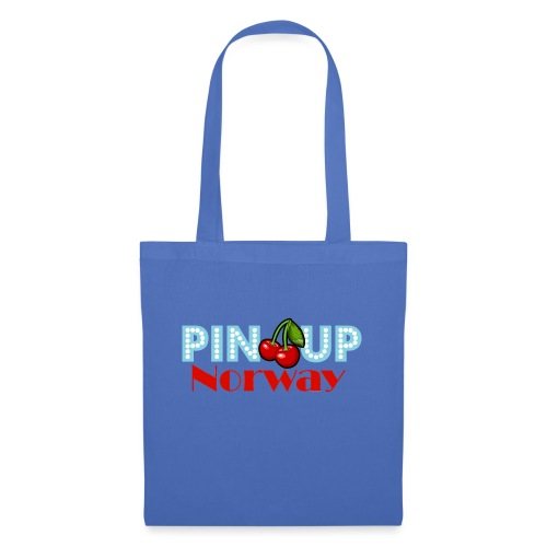 Pinup Norway Fan Club - Stoffveske