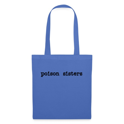 Poison Sisters - Tote Bag