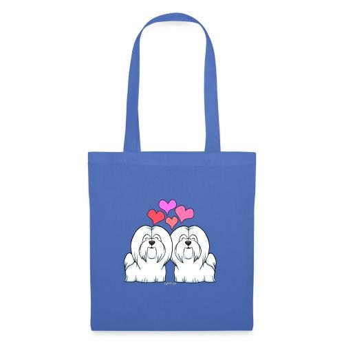 Coton De Tuléar Love - Tote Bag