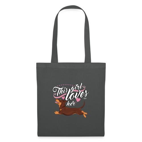 doxgirl2 - Tote Bag