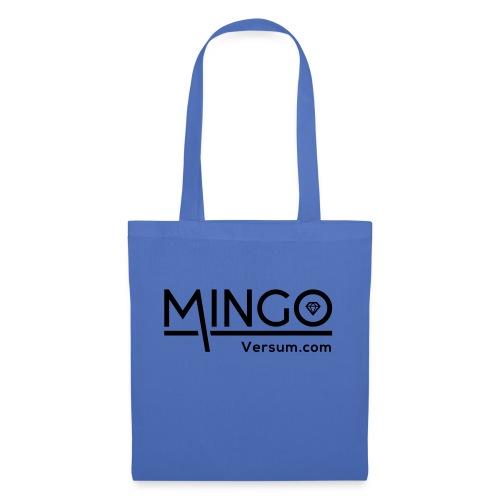 mingoversum akademie nw logo - Tote Bag