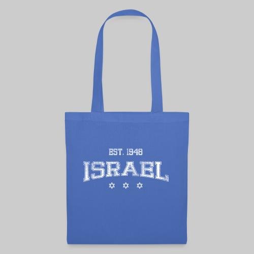 ISRAEL-white - Tote Bag
