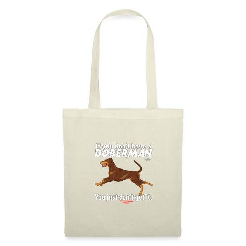 dobergetit2 - Tote Bag