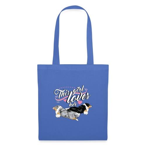 sheltiesgirl5 - Tote Bag