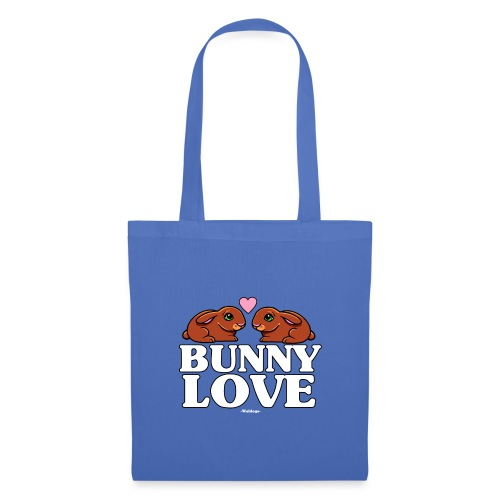 Bunny Love 4 - Kangaskassi