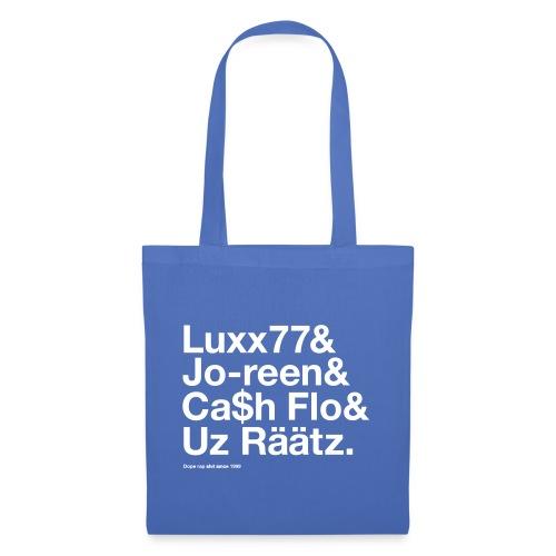 luxx - Stoffbeutel