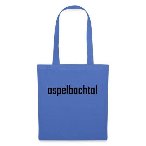 Natural Sports Hub aspelbachtal - Stoffbeutel