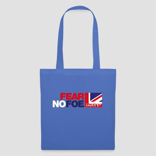 the quintessential british brand - Tote Bag