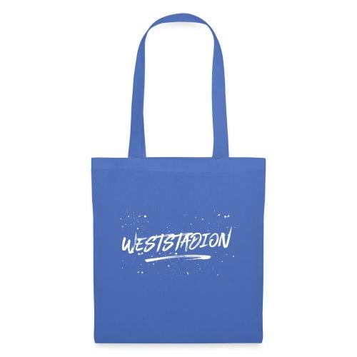 Weststadion - Stoffbeutel