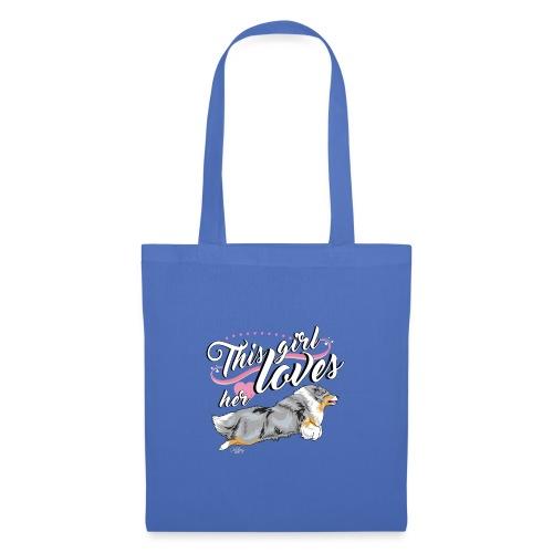 sheltiegirl3 - Tote Bag