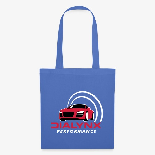 Dialynx Logo - Tote Bag