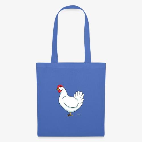 White Chicken - Kangaskassi