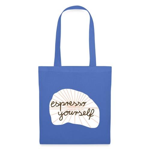 Express Yourself - Stoffbeutel