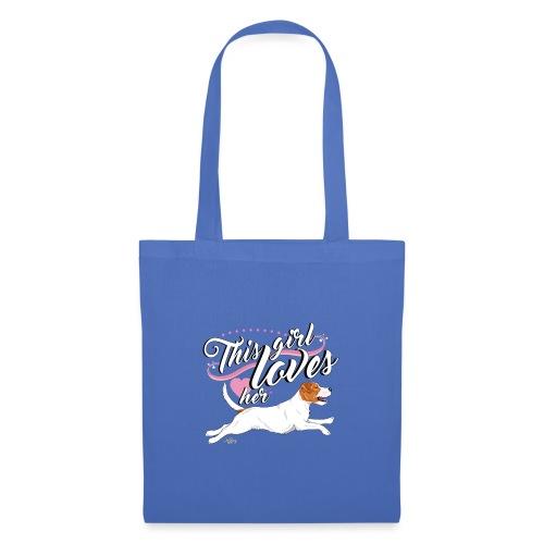 parsongirl2 - Tote Bag
