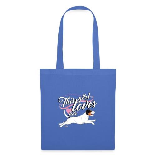 parsongirl - Tote Bag