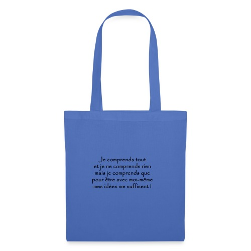 Citation - Tote Bag