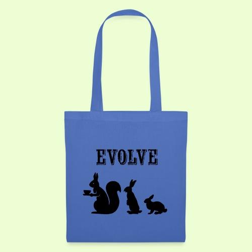 EvolveBunny - Tas van stof