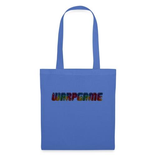 WarpGame - Tas van stof