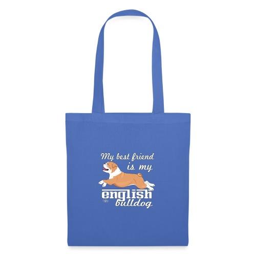 ebbestfriend - Tote Bag