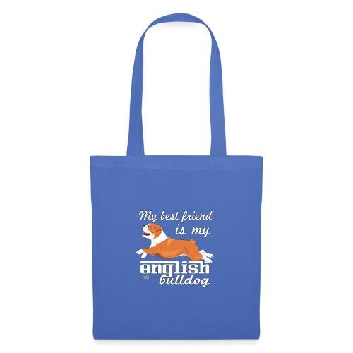 ebbestfriend6 - Tote Bag