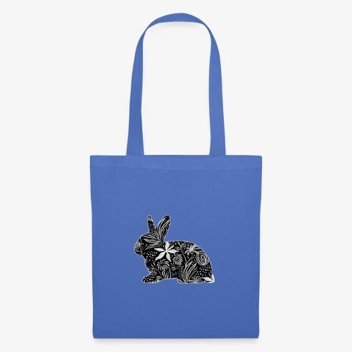 Flower Rabbit - Kangaskassi