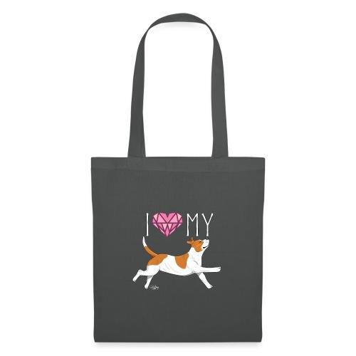 staffylovediamonds - Tote Bag