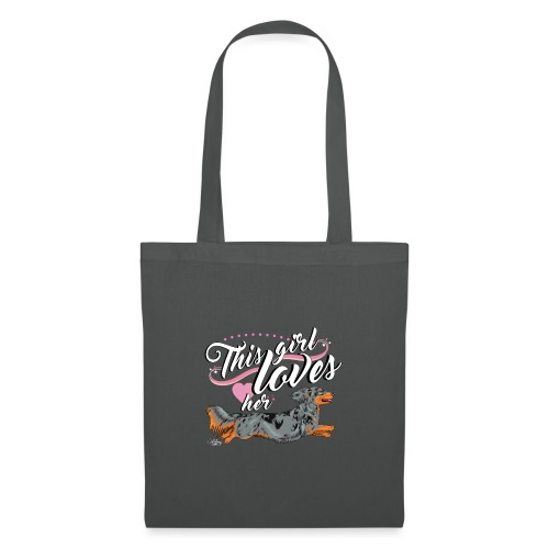 pitkisgirl - Tote Bag