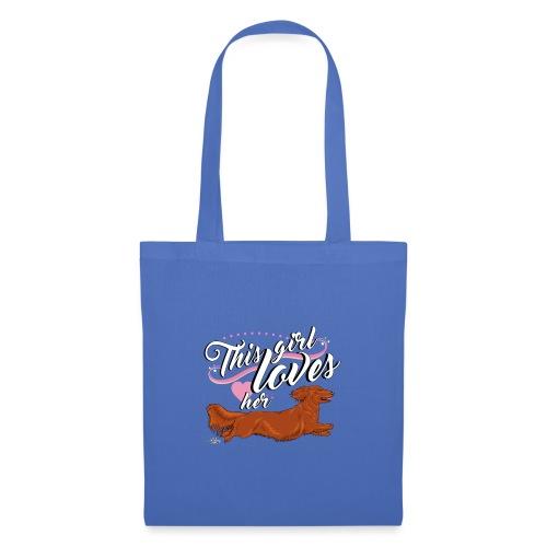 pitkisgirl5 - Tote Bag