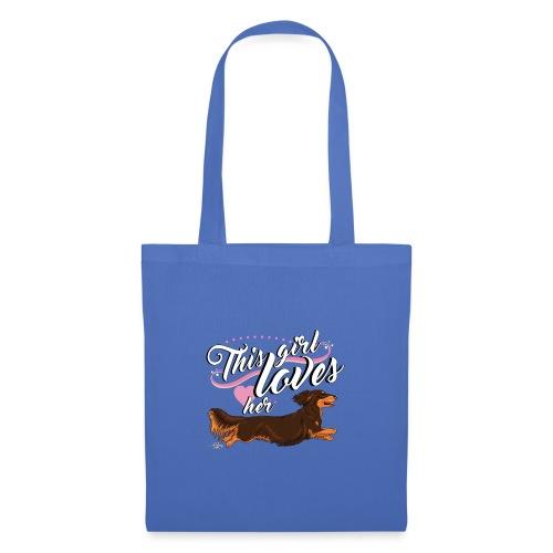 pitkisgirl2 - Tote Bag