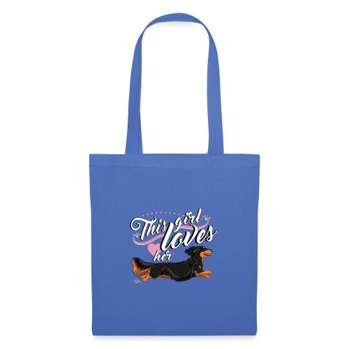 pitkisgirl3 - Tote Bag