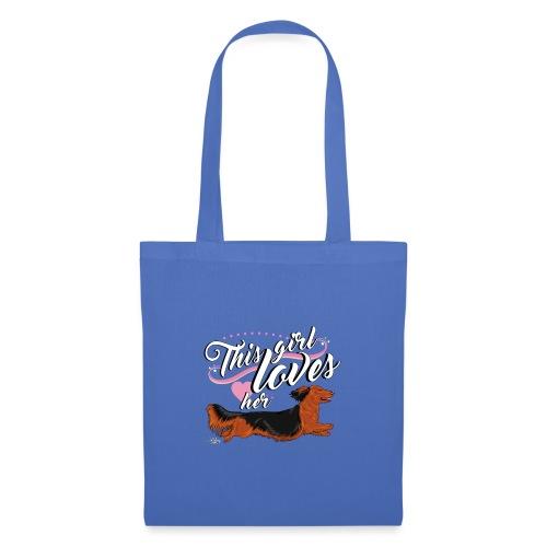 pitkisgirl4 - Tote Bag