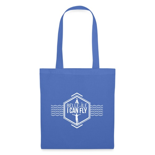 A belle ile I can fly 2 - Tote Bag