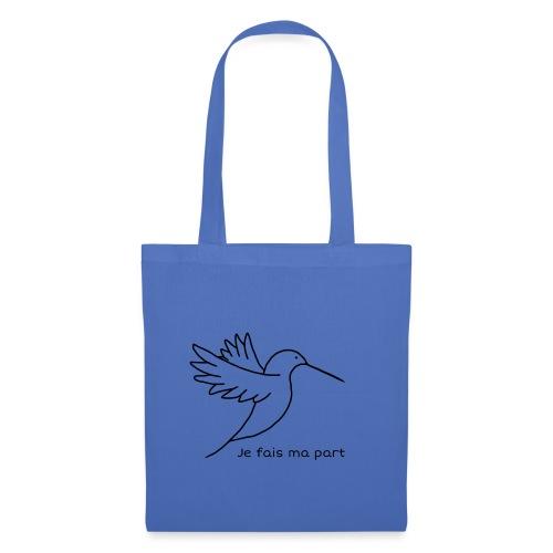 Colibri - Tote Bag